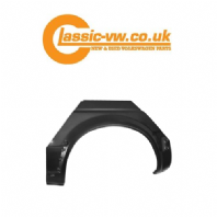 Mk2 Golf Rear Arch Repair Panel Left Side 3 Door 191809833